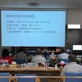 『転倒予防』をテーマに、リハビリ教室を開催